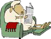 sheep_reading